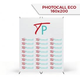 Photocall Económico 160x200