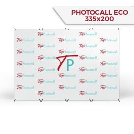 Photocall Económico 335x200