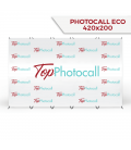 Photocall Económico 420x200