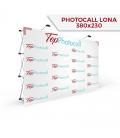 Photocall 380x230 Lona
