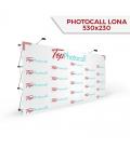 Photocall 530x230 Lona