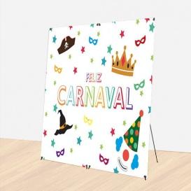 Photocall Temático Carnaval