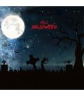Photocall Temático Halloween
