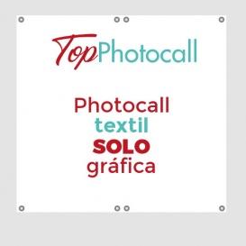 PHOTOCALL TEXTIL GRÁFICA