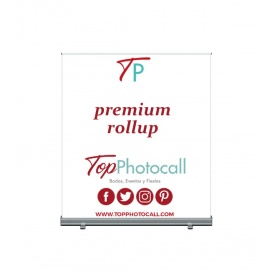 Roll Up Premium 200 x 200 cm