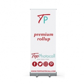 Roll Up Premium 85 x 200 cm